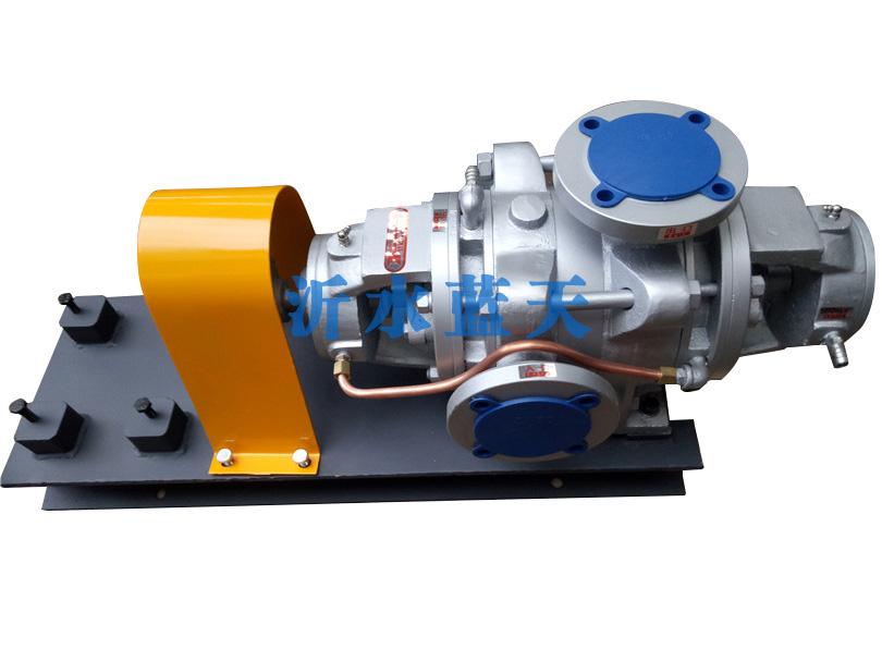 高温高压水泵